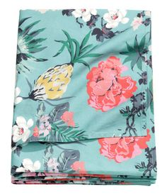 Tablecloth Product Detail | H&M FI