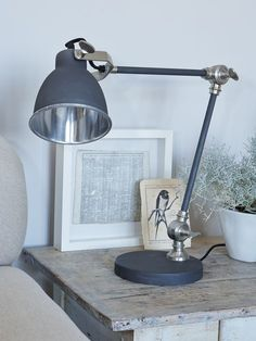 Objects of Design #236: Five Task Lights – Mad About The House