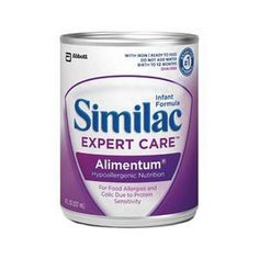 Similac Alimentum Expert Care Ready To Feed 8 oz. [Case of 24]