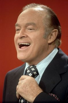 Bob Hope, KBE, KCSG, KSS, born Leslie Townes Hope, was an English-born American comedian and actor who appeared in vaudeville, on Broadway, and in radio, television, and movies.   Born: March 29, 1903, Eltham, London  Died: July 27, 2003, Toluca Lake