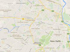 Sharma Properties Building and Construction in Moti Nagar, New Delhi, Delhi, India 2dayIndia