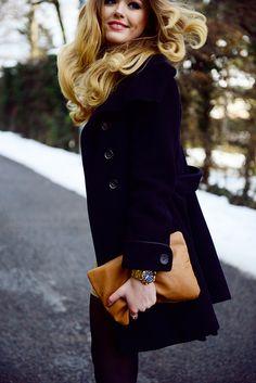 beautiful hair | kayture | photo by james vyn