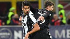Sami Khedira unhappy with Juventus defeat http://gianluigibuffon.forumo.de/post78228.html#p78228