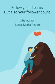 Engage your clients with custom Social Media report. Automated, customized and white-labeled. Social Media Report, Social Media Statistics, Facebook Marketing, Social Media Marketing, Digital Marketing, Behavior Change, Follow You, Report Template, Dreaming Of You