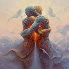 Embrace | Tomasz Alen Kopera