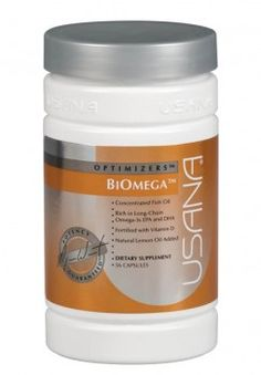 Supplement Spotlight: Why BiOmega is Better | What's Up, USANA?