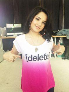 Becky g :)