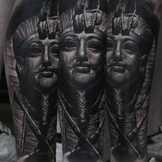Image result for egyptian sleeve tattoo ideas