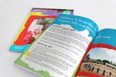 Unicef Brochure #brand #branding #brand identity #design #illustration #painting #drawing #graphics #webdesign #brochure #print #pagelayouts #prospectus #leaflets #campaigns #web #logos #digital #education #learning #school #students #happygiraffeltd www.happy-giraffe.com