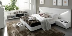 camas modernas - Google Search