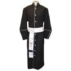 (http://www.suitavenue.com/178-m-mens-pastor-clergy-robe-black-white-cincture-set/)