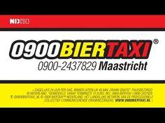 0900 BIERTAXI™ Maastricht