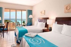 cuartos hotel iberostar cancun mexico