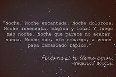 #Perdona si te llamo amor@Federico Moccia