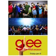 YOUR FAVORITE DVD BOX SET ONLINE: Glee Season 6 DVD Siries Episode of Loser Like Me ...