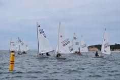Sea Interclub Series at Highcliffe