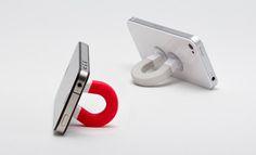 Gadgets hoeven niet duur en kostbaar en veel te kosten, kan ook gewoon praktisch en mooi zijn hoor ;-P