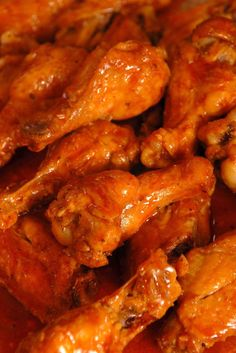 <b>You'll never look at wings the same way again.</b>