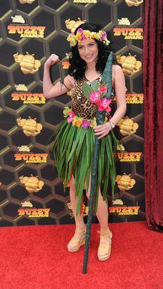 Katy Perry  Roar Costume   sc 1 st  Pinterest & DIY Katy Perry Roar Costume | harvest -n- halloween | Pinterest ...