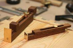 Kerfmaker - Brass'n wood!