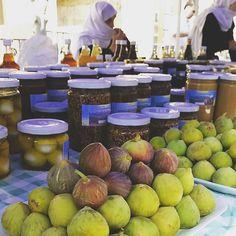 """Fresh Figs #Rashaya #Bekaa"""