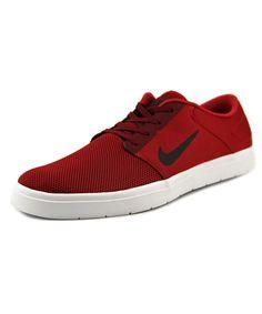 1269cb1329a0 NIKE Nike Sb Portmore Renew Men Round Toe Synthetic Skate Shoe .  nike