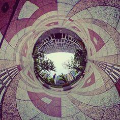 路面模様road design  #路面 #模様 #road #design THETAgrapher No.238 . . . . . . . #theta360contest #theta360 #littleplanet #tinyplanet #THETAgrapher #Lovers_Nippon #lifeofadventure #streetphotography #justgoshoot #igmasters #ig_photooftheday #visualsoflife #exploretocreate #igrecommend #IGersJP #team_jp_ #ig_masterpiece #ig_worldclub #icu_japan #instagramjapan #ig_worldphoto #ig_global_life #ig_japan #wu_japan by classicblue_ Fair Grounds, Lovers, Japan, Instagram Posts, Travel, Life, Design, Viajes