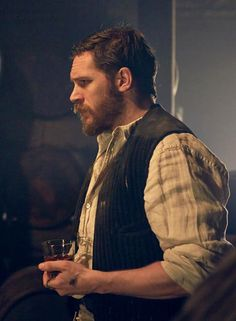Tom Hardy - He doesn`t know it but he`ll be my future husband!