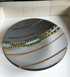 No. 190 Nancy Greiner Kilnformed Glass by NGKilnformedGlass, $1400.00