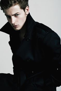 Adrien Jacques| Photographed byPatrick Xiong