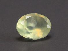 Beautiful Oval Cut Stone