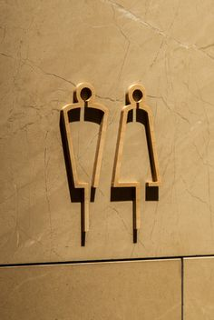artless Inc. is a creative agency conducting art & design in the global marketplace. Toilet Logo, Toilet Signage, Bathroom Signage, Hotel Signage, Wayfinding Signage, Signage Design, Wc Icon, Toilet Icon, Wc Design