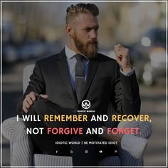 Remember and Recover  -- For More Quotes Follow @idiotic.world  -- #money #motivation #success #cash #wealth #grind #lifestyle #business #entrepreneur #luxury #moneymaker #work #successful #hardwork #life #hardworkpaysoff #businessman #passion #millionaire #love #networkmarketing #businessowner #motivational #desire #entrepreneurship #stacks #entrepreneurs #smile #idiotic_world #instagood