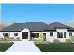 Built to suit by Rookwood Homes - lots available