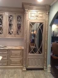 Custom Mirror Refrigerator Panels Custom Panel