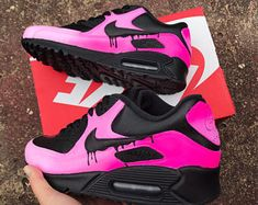 best service ff46a 051f0 Custom treats at your request by jscustomsworkshop. Nike Air Max ...