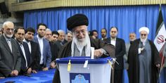 The New Iranian Parliament Is Loyal to Khamenei but Advocating for Rouhani