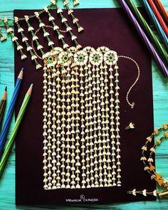 Trending Groom Sehra Designs Spotted At Indian Weddings Groom Wear, Groom Outfit, Groom Accessories, Bridal Accessories, Kundan Jewellery Set, Modern Groom, String Of Pearls, Indian Groom, Groom Style