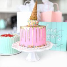I want that cake cake cake!! haha happy birthday to meee ♡ ps..birthday vlog will be up in the morning!! also, i'm so overwhelmed with all the birthday love from you guys...thank you thank you thank you!!!! oh, when is YOUR birthday?? ✨ #birthday #birthdaygirl #cake #cakes #cute #pink #dessert #icecream #bday #alishamarie #tumblr #birthdayparty