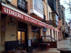 restaurante el campanu ribadesella - Buscar con Google