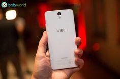 Lenovo Vibe S1, Smartphone Baru dengan Dual Selfie Camera! - Bola World – Game Online – Hari ini Lenovo mengumumkan smartphone terbaru mereka yang diberi nama Lenovo Vibe S1. Vibe S1 dilengkapi dengan dua kamera depan, menyusung konsep segalanya tentang mengambil selfie!