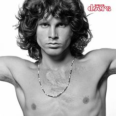 The Doors.  RIP Jim Morison.  Break on through, my friend.