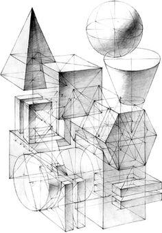 рисование геометрических фигур - Google'da Ara