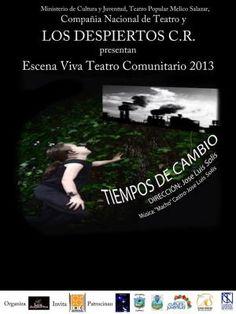 TIEMPOS DE CAMBIO http://www.desktopcostarica.com/eventos/2013/tiempos-de-cambio #CostaRica