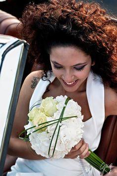 Wedding Dresses  Foglio Bianco. Abito da sposa Acqui Terme