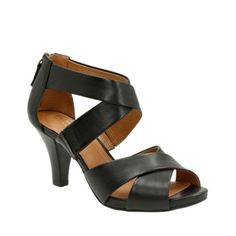 macy's clarks womens shoes