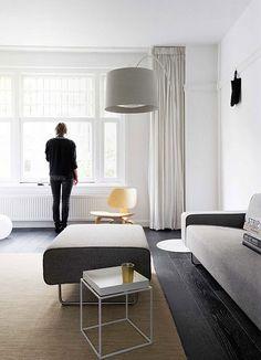 an amsterdam home in est magazine, via Flickr.