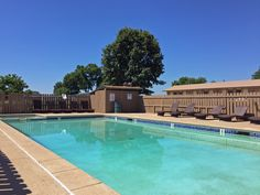 Lake Fork Resort is the only place to stay with a swimming pool Lake Fork, Motel Room, Free Gas, Rv Parks, Swimming Pools, Boat, Places, Outdoor Decor, Lugares