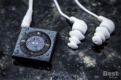 Waterproof iPod
