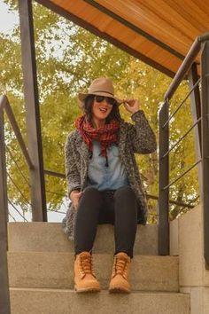 botas timberland outfit - Buscar con Google